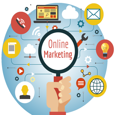 digital web marketing